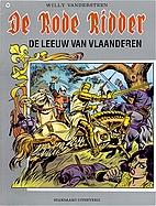 De Leeuw van Vlaanderen by Karel Biddeloo