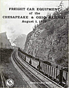 FREIGHT CAR EQUIPMENT OF THE CHESAPEAKE &…