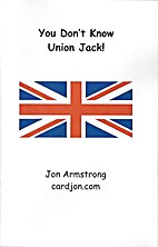 You Don't Know Union Jack: lecture notes by…