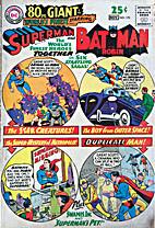 World's Finest Comics [1941] #170