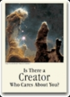 Is There a Creator Who Cares About You? by…