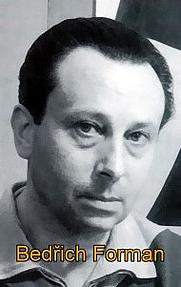 Author photo. Bedrich Forman. (From <a href=&quot;http://bedrichforman.jansip.info&quot; rel=&quot;nofollow&quot; target=&quot;_top&quot;>Bedrich Forman Archive</a>)