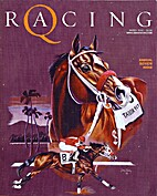 The American Quarter Horse Racing Journal by…