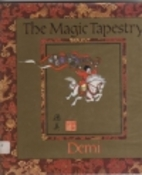 The Magic Tapestry: A Chinese Folktale by…