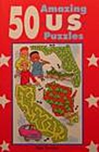 50 Amazing U.S. Puzzles by Dan Nevins