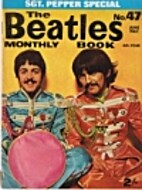 The Beatles Monthly Book 1967 June No. 47…