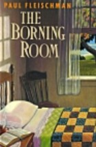 The Borning Room by Paul Fleischman