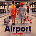 Airport by Susan Canizares