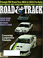 Road & Track 1980-11 (November 1980) Vol. 32…