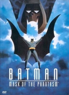 Batman: Mask of the Phantasm [1993 film] by…
