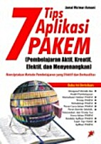 7 Tips Aplikasi PAKEM by Jamal Mamur Asmani