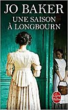 Une saison à Longbourn by Jo Baker
