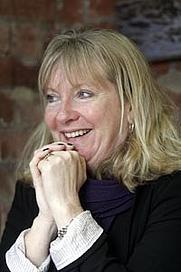 Author photo. Judith Holder