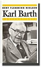 Karl Barth by Bent Flemming Nielsen