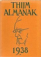 Thijm-almanak 1938