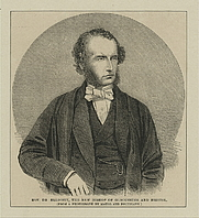 Author photo. Courtesy of the <a href=&quot;http://digitalgallery.nypl.org/nypldigital/id?1228543&quot;>NYPL Digital Gallery</a> (image use requires permission from the New York Public Library)