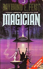 Magician by Raymond E. Feist