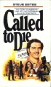 Called to Die: The Story of American…