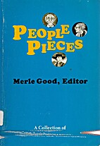 People pieces;: A collection of Mennonite…
