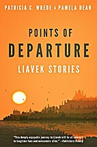 Points of Departure by Patricia C. Wrede