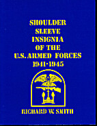 Shoulder sleeve insignia of the U.S. Armed…