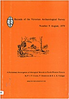 Records of the Victorian Archaeological…