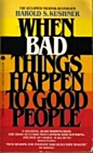 When bad things happen to good people by…
