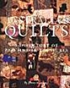 Australias Quilts by Jenny Manning