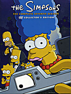 The Simpsons: The Complete Seventh Season by…