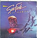 big promise LP by Sue Fink