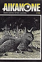 Aikakone 3/1988