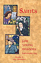 Saints for Young Readers for Every Day by…