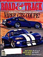 Road & Track 1993-04 (April 1993) Vol. 44…