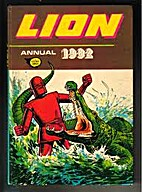 Lion Annual 1982