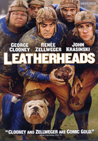 Leatherheads [2008 film] by George Clooney