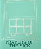 Prayers of the sick