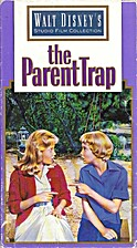 The Parent Trap by Erich Kästner