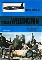 Warpaint Series No. 10: Vickers Wellington…