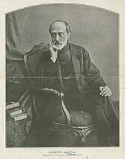 Author photo. Courtesy of the <a href=&quot;http://digitalgallery.nypl.org/nypldigital/id?1686695&quot;>NYPL Digital Gallery</a> (image use requires permission from the New York Public Library)