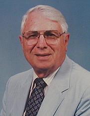 Author photo. Ernest A. Clevenger, Jr.