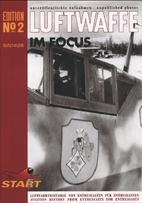 Luftwaffe im Focus No 2: Rare and…