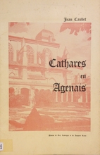 Cathares en Agenaís by Jean Caubet