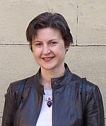 Author photo. <a href=&quot;http://www.ncl.ac.uk/elll/people/profile/maggie.tallerman&quot; rel=&quot;nofollow&quot; target=&quot;_top&quot;>http://www.ncl.ac.uk/elll/people/profile/maggie.tallerman</a>