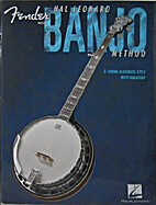 Fender Presents Hal Leonard Banjo Method ~…