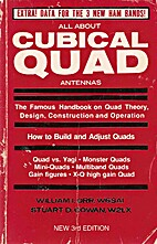 All about Cubical Quad Antennas by William…
