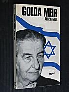 Golda Meir by Albert Stol