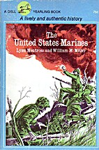 The United States Marines by Lynn Montross