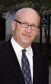 Author photo. wikimediacommons/davidshankbone