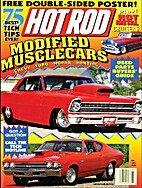 Hot Rod 1991-07 (July 1991) Vol. 44 No. 7