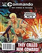 Commando # 2531